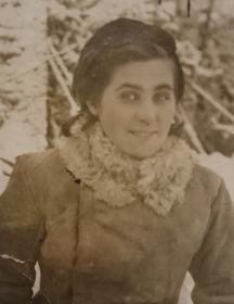 Логинова Екатерина Ивановна