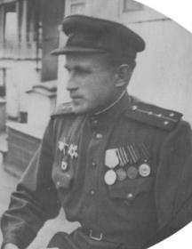 Гашин Иван Александрович