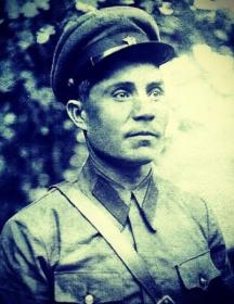 Алтарев Семен Андреевич