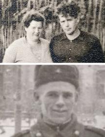 Комолов Борис Алексеевич