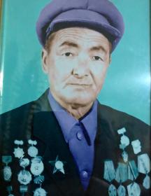 Худайкулов Ахмад