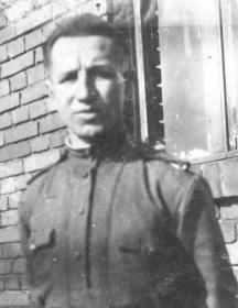 Тагиров Анвар Мухамедзянович