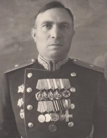 Заев Дмитрий Иванович