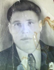Попов Ион Яковлевич