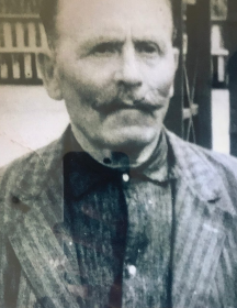 Царёв Илья Иванович