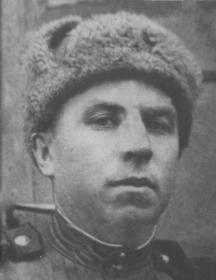 Синцов Авдей Александрович