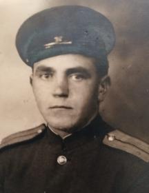 Михеев Иван Михайлович