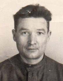 Канаев Павел Степанович