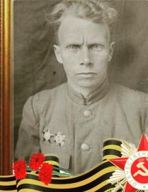 Новоселов Иван Павлович