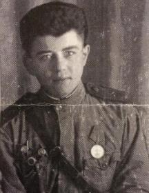 Ерицян Шаген Арамович