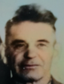 Глушков Фёдор Иванович