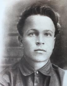Михеев Пётр Яковлевич