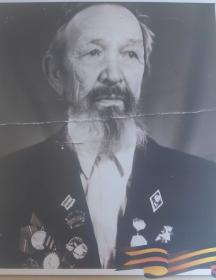 Жданов Борис Александрович