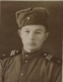 Чикин Юрий Яковлевич