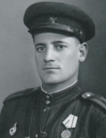 Мещеряков Роман Иванович