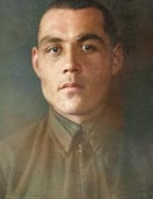 Чистохин Илларион Прохорович