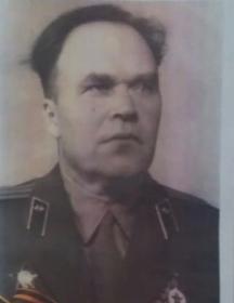 Талакань Кирилл Григорьевич