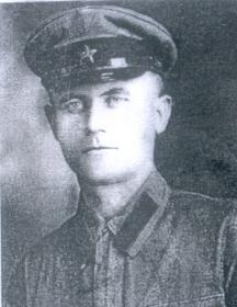 Машков Николай Васильевич