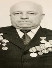 Кривдин Иван Степанович