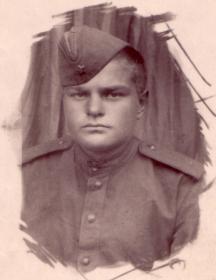 Волков Владимир Кузьмич
