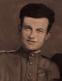 Пустовалов Михаил Яковлевич