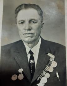 Крупнов Михаил Дмитриевич