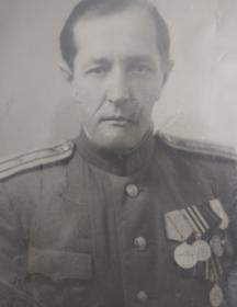 Есенин Михаил Степанович