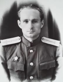 Алферов Дмитрий Васильевич