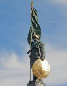 Гредасов Григорий Дмитриевич