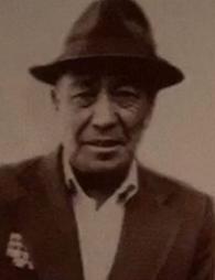 Дарханов Николай Михайлович