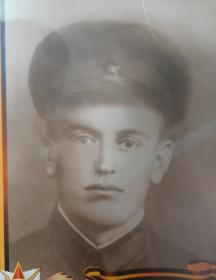 Глушко Антон Иванович
