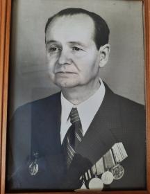 Телегин Иван Степанович