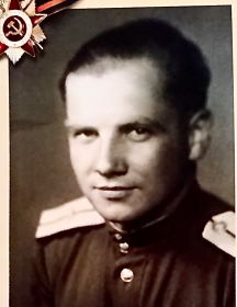 Сомиков Николай Михайлович