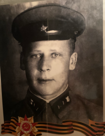 Чижов Николай Николаевич