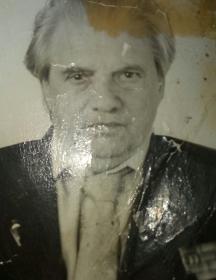 Филиппов Константин Федорович