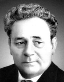 Абдуллаев Аци Тахсурманович