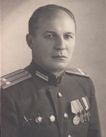 Макаров Евгений Михайлович