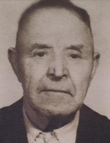Игнатиков Илья Яковлевич