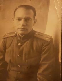 Штеренберг Александр Иосифович