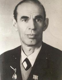 Глаголев Валентин Витальевич