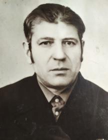 Елизаров Иван Андреевич