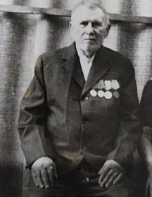 Голубь Николай Михайлович