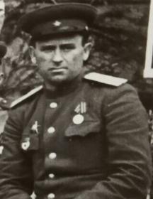 Волгин Николай Павлович