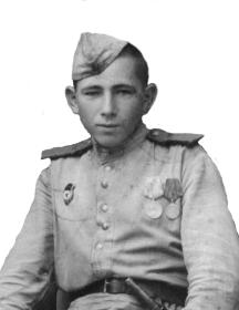 Абросимов Вячеслав Иванович
