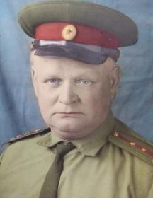 Веселовский Прокофий Кондратьевич