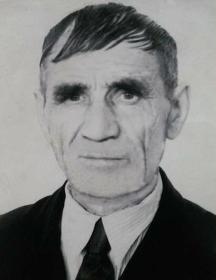 Малюк Григорий Федорович