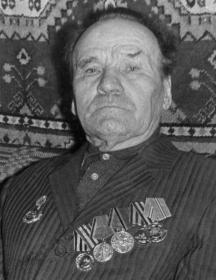Пономарев Василий Никонович