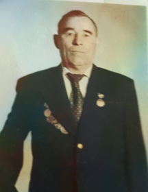 Ковалев Василий Зиновьевич