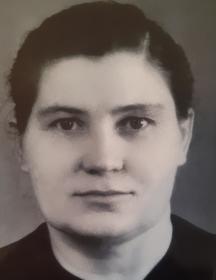 Марковская Татьяна Анатольевна