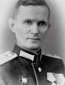 Ганин Александр Никифорович
